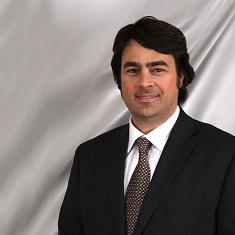 Neil Gilday