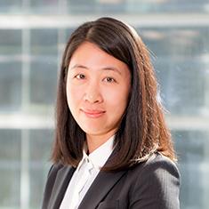 Zelia Zhu